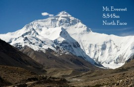 everest-north-face