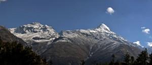 Pisang-peak