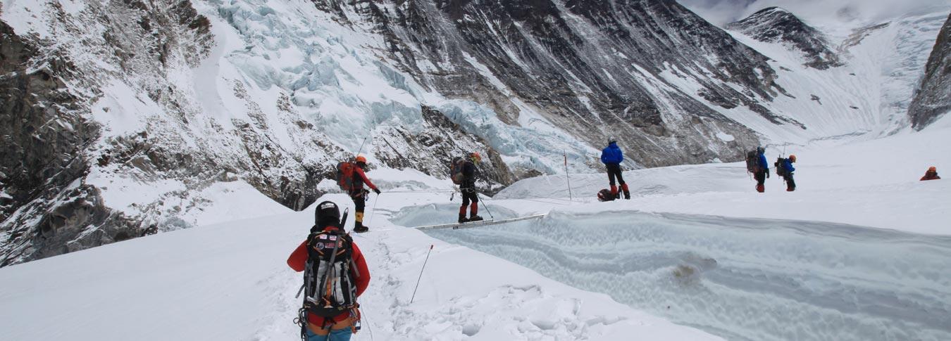 Everest-Nepal
