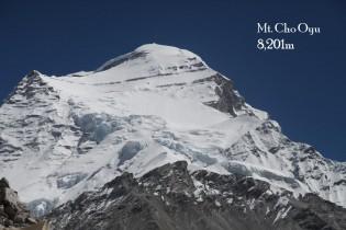 Mt. Cho Oyu